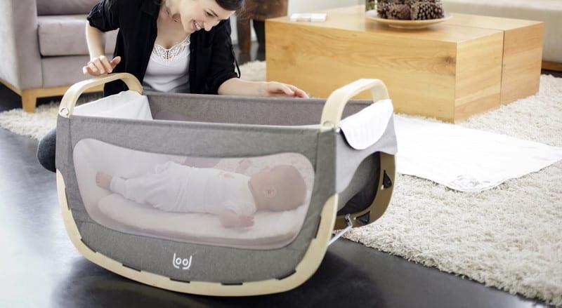 come addormentare il neonato