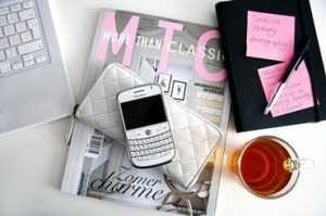 donne blogger