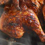 Pollo al BBQ: rendilo eccellente