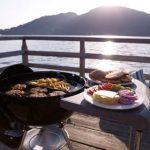 Ricette barbecue: una nuova collaborazione anche per i papà