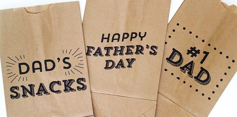 idee per la festa del papà