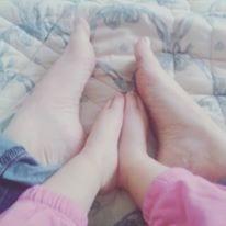 piedi e amore
