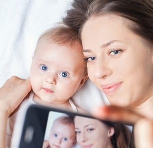 Come fare belle foto ai bambini con il cellulare: parola all'esperto
