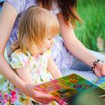 Leggere ai bambini ad alta voce: aiuta a crescere!