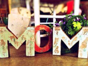 regalo per la festa della mamma