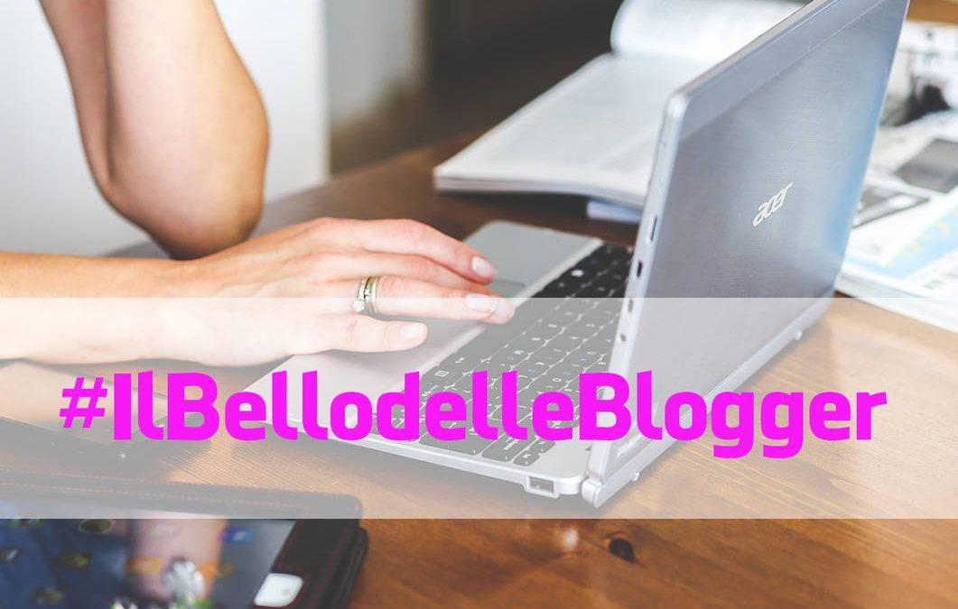 Il Bello delle Blogger oggi è: La Mora Romagnola
