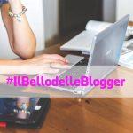 Il Bello delle Blogger oggi è : Mamma Stranger