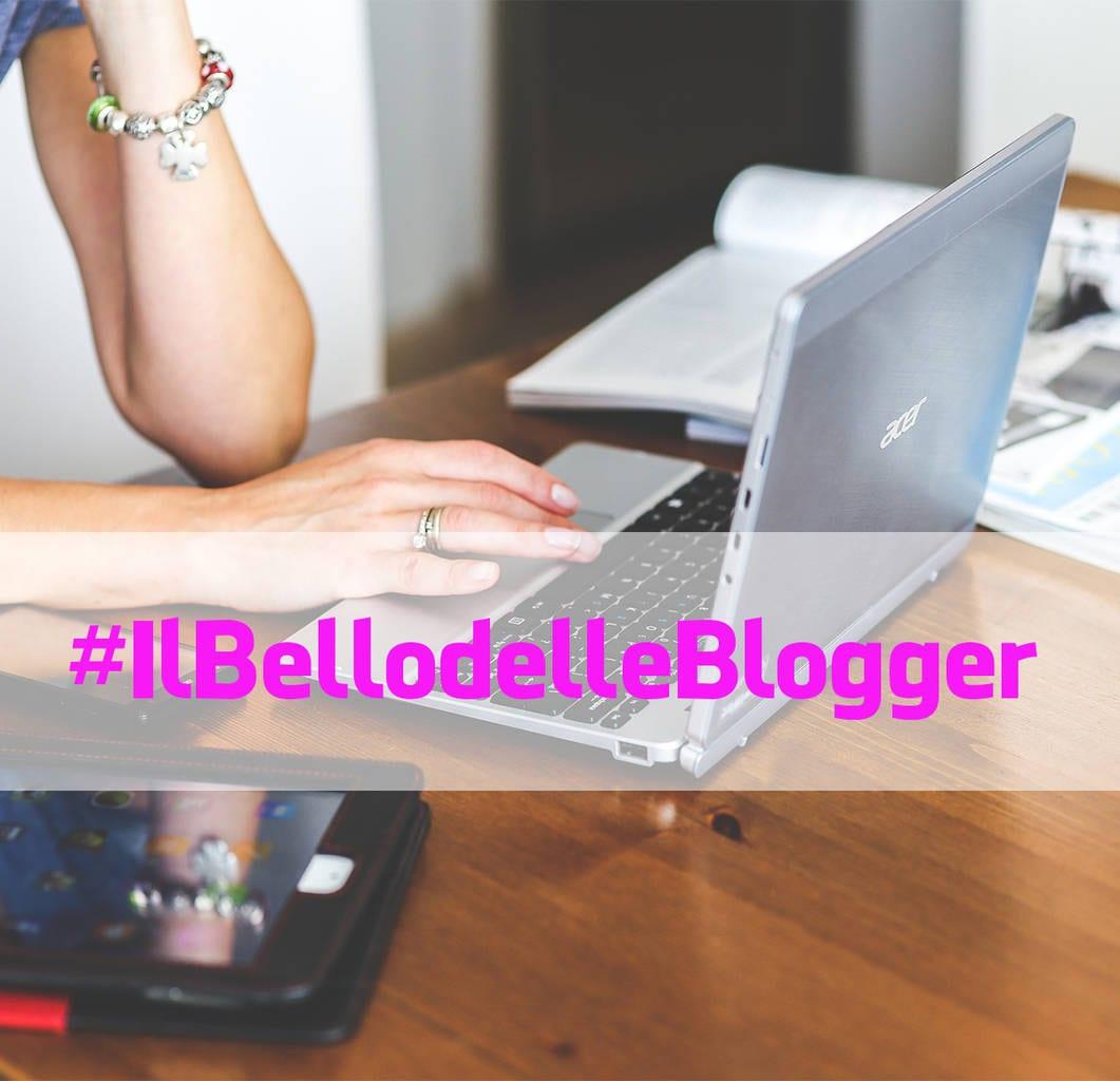 Il Bello delle Blogger oggi è: Bidonzolo