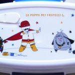 Lunchbox: il cibo al sicuro per i bimbi!