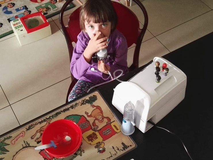 MIGLIOR AEROSOL: 5 modelli per bambini.