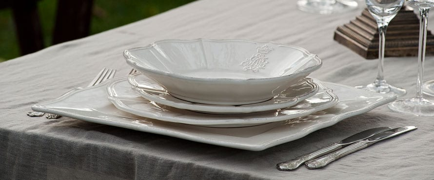 Mise en place il tuo fattore wow per la tavola natalizia for Bicchieri maison du monde
