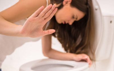 Nausea in gravidanza: rimedi naturali