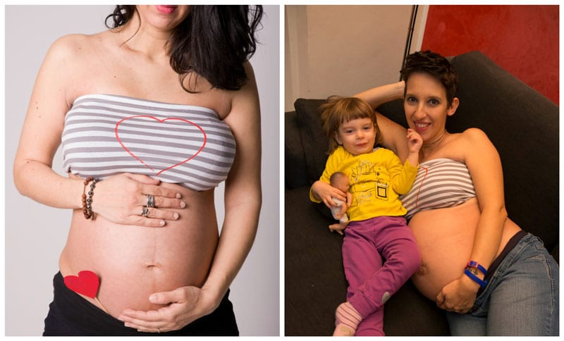 Maternità e PMA