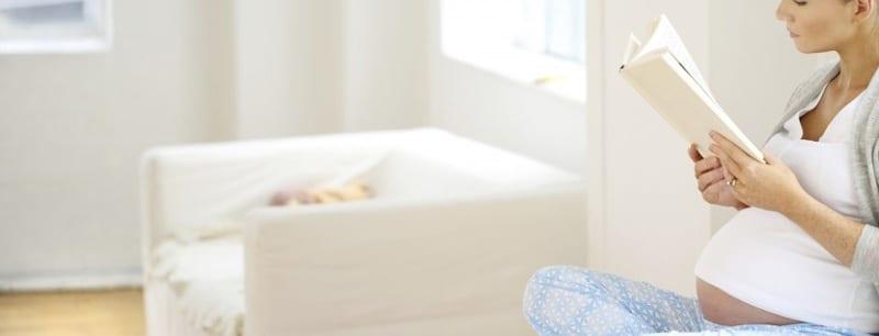 ostetrica privata in gravidanza