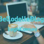 #IlBellodelleBlogger oggi è: LOGHI COMUNI