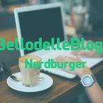 #IlBellodelleBlogger oggi è: NERDBURGER