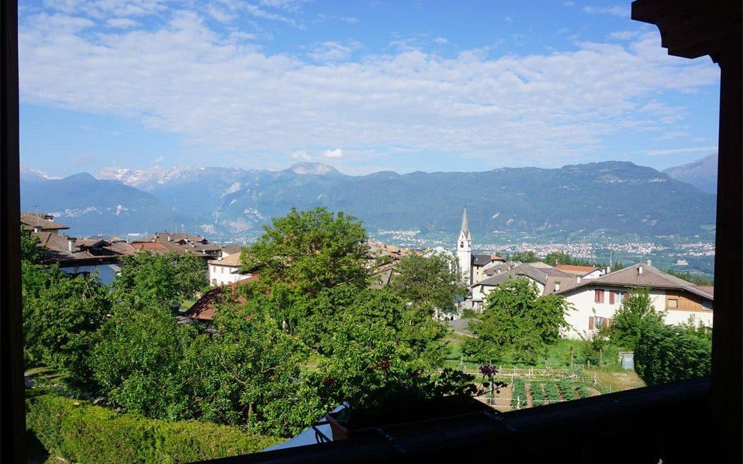 Pineta Hotel Val Di Non