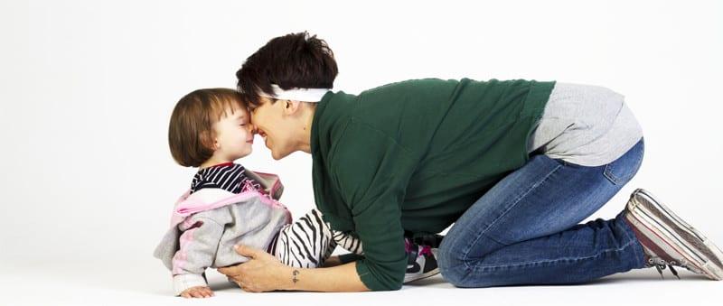 come usare al meglio modi e parole con i bambini