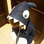 Come fare la felpa squalo in 4 passaggi