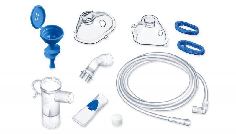 kit accessori per aerosol
