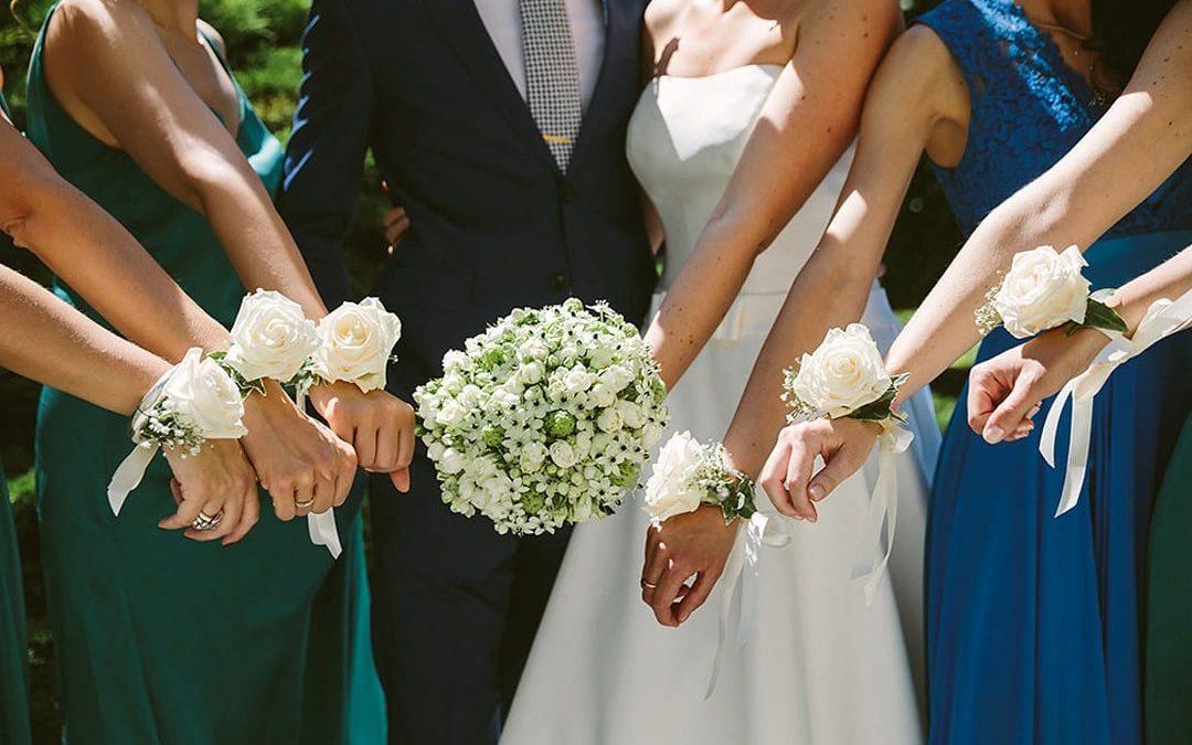 WEDDING PLANNER: Organizzatore di Sogni!