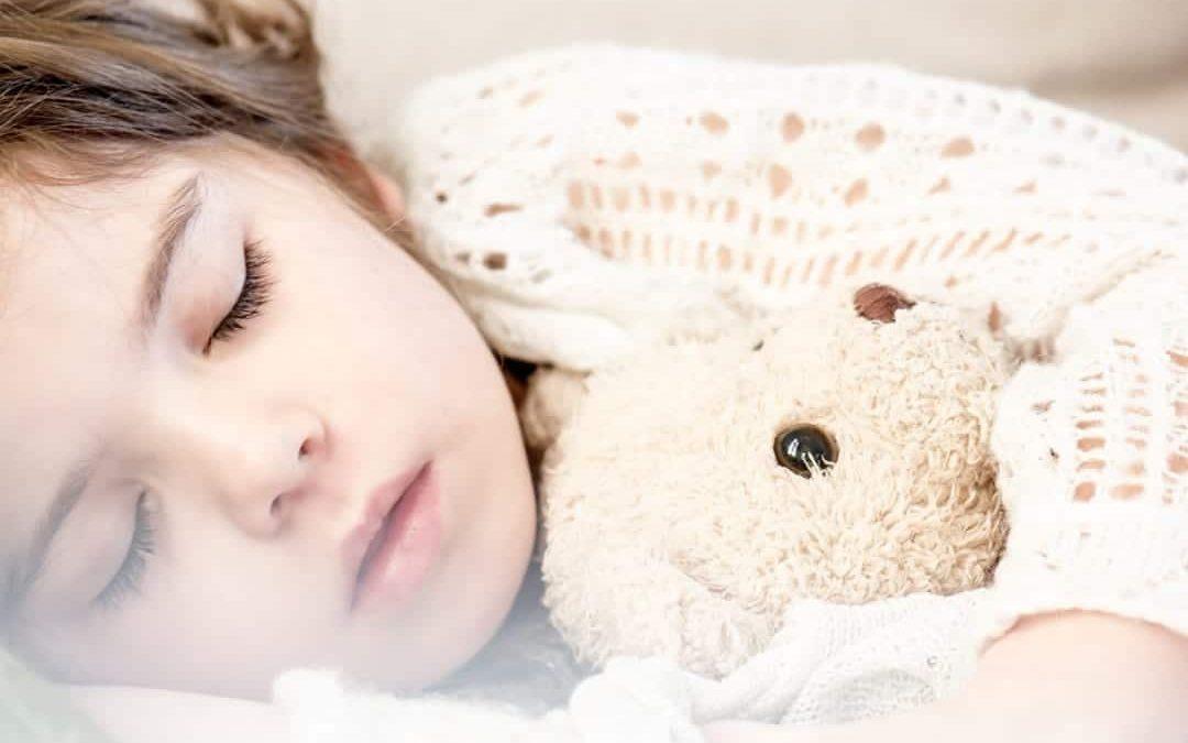 15 rimedi naturali per la tosse dei bambini