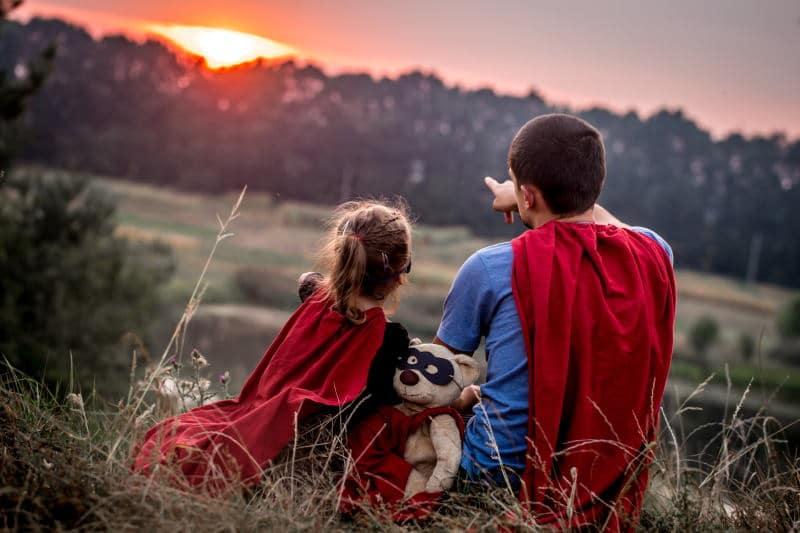 come aiutare i bambini a migliorare l'autostima