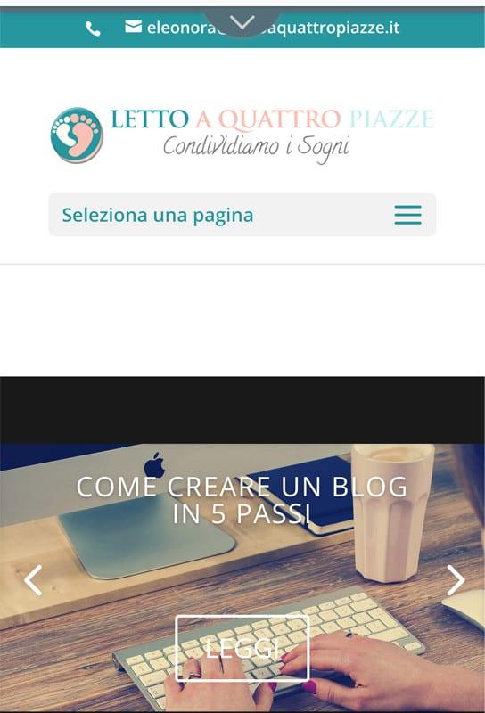 immagine blog e personal branding