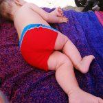Portare il neonato al mare: parola d'ordine organizzazione