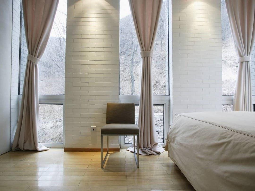 Tipi Di Tende Per Casa scegliere le tende da interno: occhio a non sbagliare