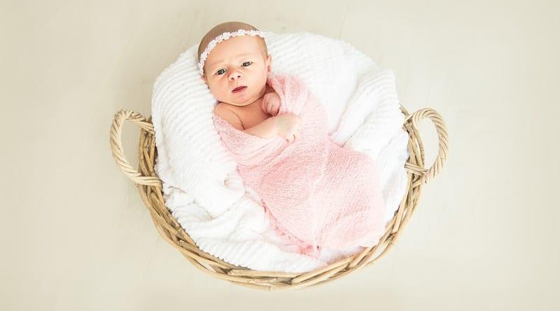 come curare eczema neonati