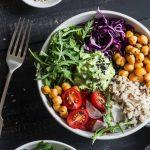 BUDDHA BOWL: come preparare un piatto fresco e leggero