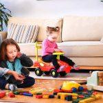 """Ho bisogno di una baby-sitter (ovvero """"di soverchianti dubbi su come lasciare i propri figli"""")"""
