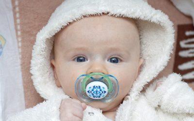Come scegliere il miglior ciuccio per neonati