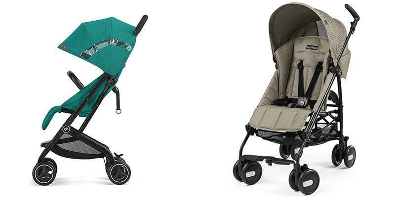 Passeggini leggeri 5 modelli consigliati dalle mamme