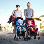 MIGLIOR PASSEGGINO LEGGERO: 5 modelli consigliati dalle mamme
