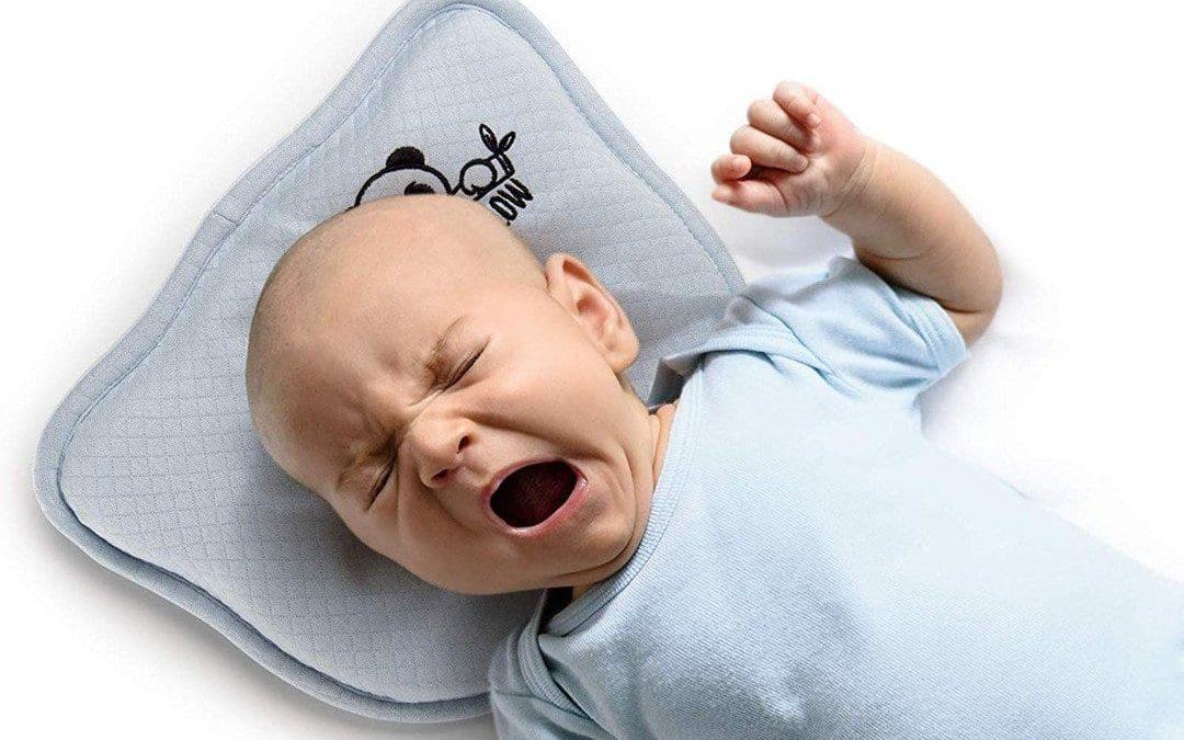 Cuscini plagiocefalia: come sceglierli.