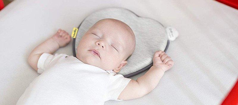 cuscino lovenest prevenzione plagiocefalia