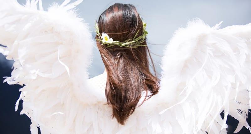 La leggenda del Chiama Angeli