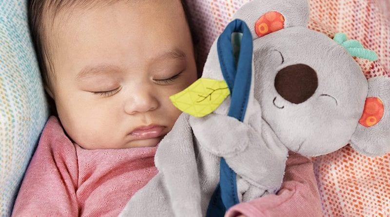 dudu koala oggetto transizionale neonato