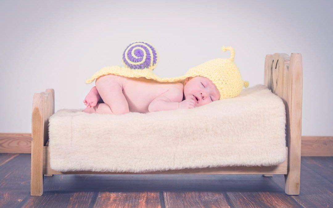 Materasso per neonato: una scelta importante