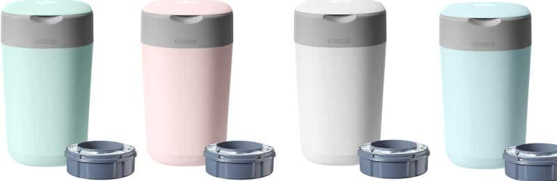 Tommee Tippee Mangiapannolini Twist And Click