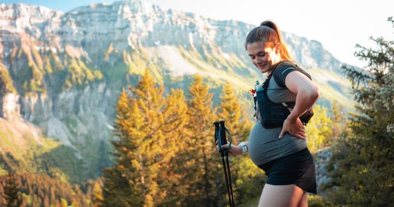 cose belle da fare in gravidanza